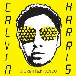 Cover: Calvin Harris - Acceptable In The 80's
