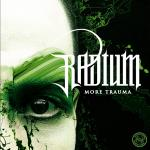 Cover: Radium - Total Reality