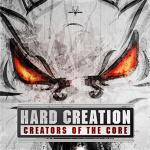 Cover: Hard Creation - Break Of Dawn