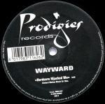 Cover: Wayward - Hardcore Hijacked Me