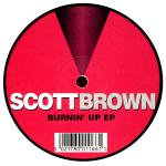 Cover: Scott Brown - Devastating