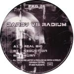 Cover: Radium - Real Big