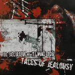 Cover: Dj Delirium - Tales Of Jealousy (DJ Mad Dog Remix)