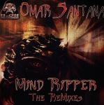 Cover: Omar Santana - Mind Ripper (Out-back Remix)