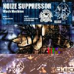 Cover: Noize Suppressor - Wash Machine