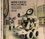 Cover: Wrecked Machines - Trancespoting