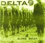 Cover: Delta 9 - Die Hard