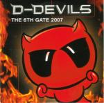 Cover: D-Devils - The 6th Gate 2007