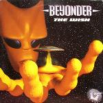 Cover: Beyonder - Dark Shadow