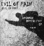 Cover: Evil Of Pain - Inpraxion