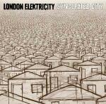 Cover: London Elektricity - Just One Second