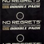 Cover: Delta 9 - No More Regrets