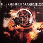 Cover: The Genesis Projection - World Grid