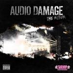 Cover: Audio Damage - Rave Zone