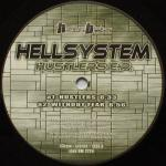 Cover: Hellsystem - Without Fear