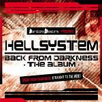 Cover: Hellsystem - Back From The Darkness (Fase Due)