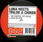 Cover: Trilok & Chiren - We Control The Sound