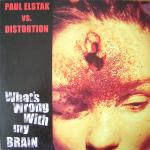 Cover: Paul Elstak vs. Distortion - Copkillaz
