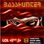 Cover: Basshunter - Professional Party People