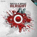 Cover: Rocco & Bass-T - Alright