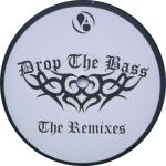 Cover: Rocco - Drop The Bass