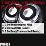 Cover: Tanqo vs Ramp - 2 Da Beat