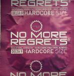 Cover: Delta 9 - No More Regrets (Delta 9 & Lenny Dee Remix)