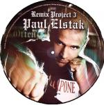 Cover: DJ Paul Elstak - Life is Like A Dance (The Hitmen Remix)
