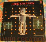 Cover: Hard Creation - Rulers Of The Underground