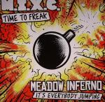 Cover: M.I.X.C - Time to Freak
