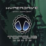 Cover: Hyperdrive - Brain Confusion