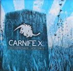 Cover: Carnifex - New Force (Summer Angel Anthem 2008)
