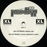 Cover: The Prodigy - Out Of Space