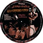 Cover: Disciples Of Annihilation - NYC Speedcore - Ring Around The Pit (Bobby Tense Vs. Nevermind Manhattan Remix)