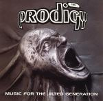Cover: The Prodigy - Their Law