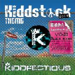 Cover: Alex Kidd - Kiddstock Theme 2008 (Original Mix)