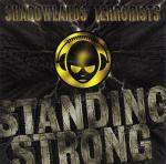 Cover: Shadowlands Terrorists - Shadowlands Anthem