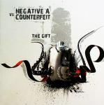 Cover: Counterfeit - The Gift