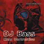 Cover: DJ Bass - Head Collector