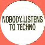 Cover: Dj Isaac - Nobody Listens To Techno