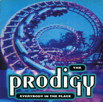 Cover: The Prodigy - Crazy Man