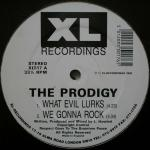 Cover: The Prodigy - What Evil Lurks