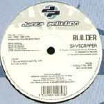 Cover: Builder - Skyscraper (DJ Luca Antolini Hard Mix)