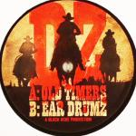 Cover: DZ - Old Timers