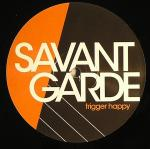Cover: Savant - Trigger Happy (John Acquaviva's Original Edit)