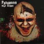 Cover: Paranoizer - Knightriders Of The Dark