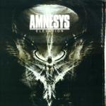 Cover: Amnesys - 4D Future
