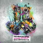 Cover: Headhunterz - Scrap Attack (Original Mix)