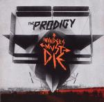 Cover: Prodigy - Warrior's Dance