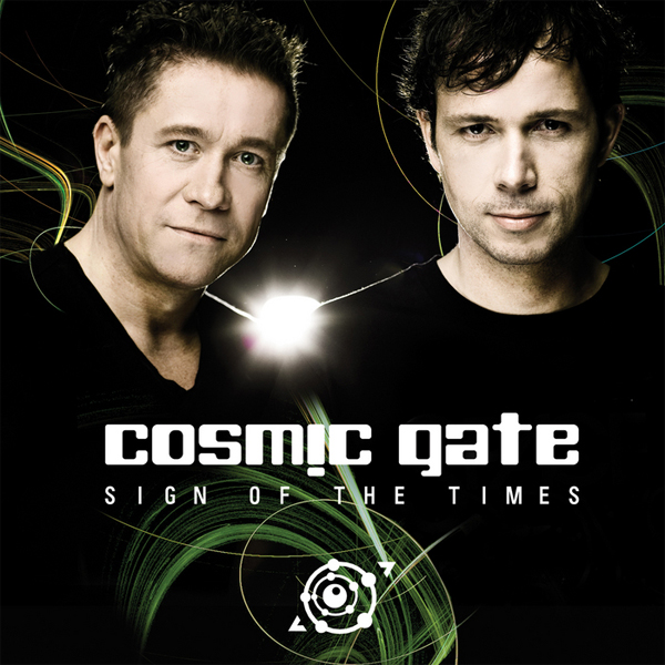Claudia Cazacu Cosmic Gate